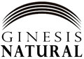 Ginesis Natural Products Since 1982